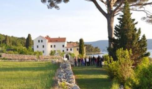 Vitalturn - Meditationstage Kloster Glavotok Kroatien