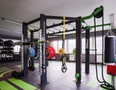 Fit Fabrik Plus Hütteldorf