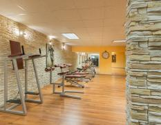 Palazzo Fitness Center