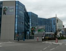 Fit Fabrik Plus Flughafen