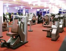 Twins Fitness Center
