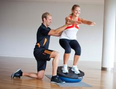 Mag. Florian Hofer Personal Fitness Trainer