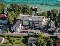 Hotel Attersee ****