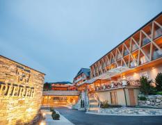 Almwellness Hotel Pierer ****s