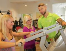 Lifestyle Fitness- und Gesundheitszentrum