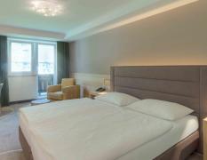 Hotel Brandlhof