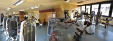 WorkOut Fitness & Freizeitclub
