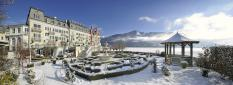 GRAND HOTEL ZELL AM SEE ****S
