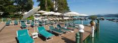 Relais & Chateaux Hotel Schloss Seefels ****